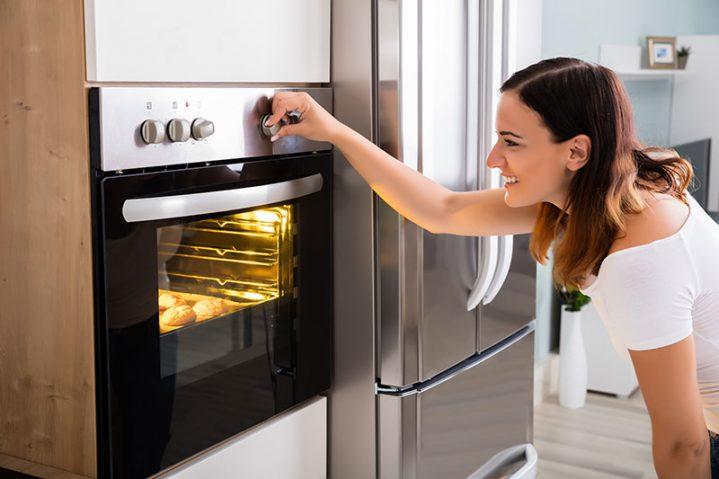 Dacor Oven Repair Service In Los Angeles Ca Ifix Appliances